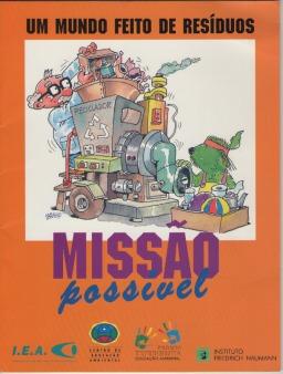 Libro Reciclaje Portugues